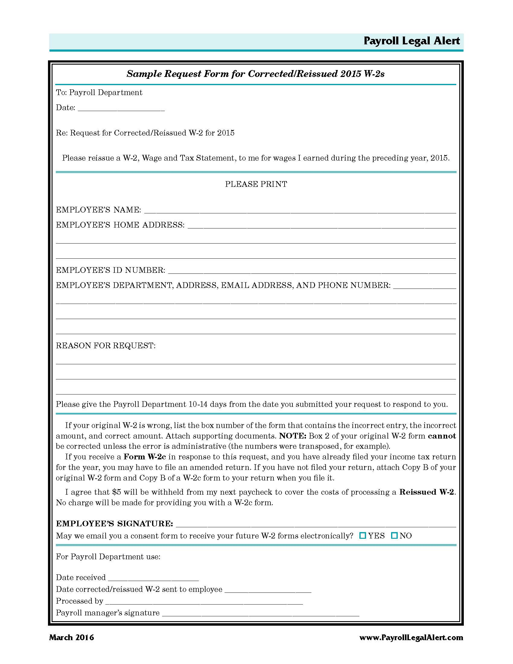 Doc12401754 Sample Leave Request Form Doc12401754 Sample – Sample Hr Form