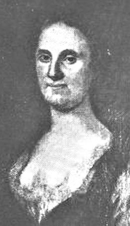 Margaret Brent, businesswoman and attorney