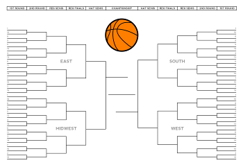 NCAA tournament pool