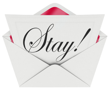 stay envelope