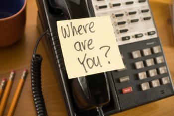 employee absence