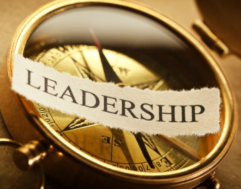 leadership and compass