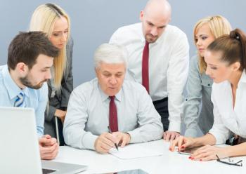 Managing the multigenerational workforce — Business Management ...