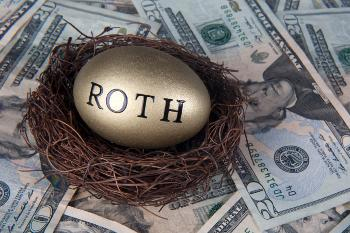 Roth nest egg