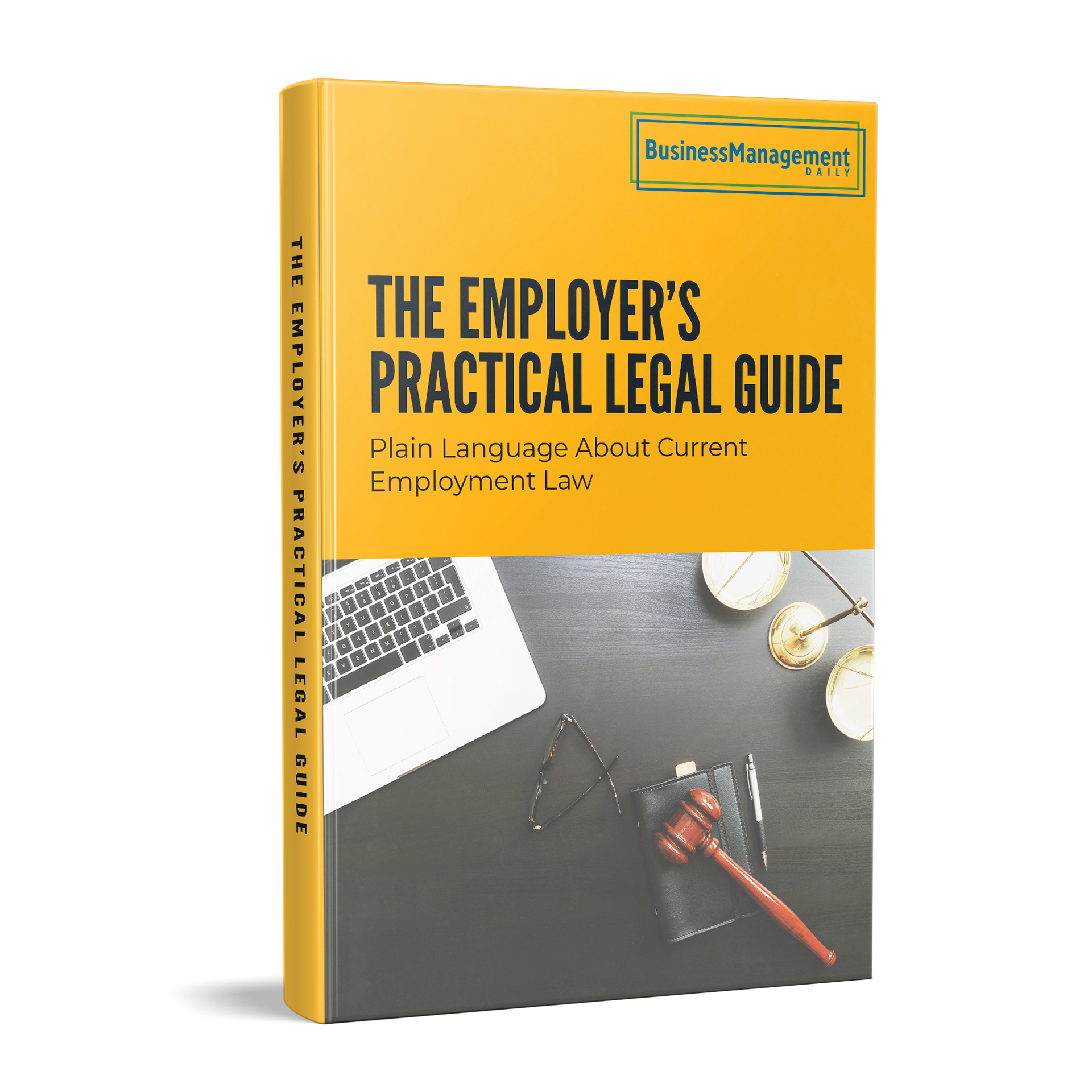 Employer's Practical Legal Guide book