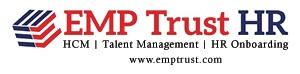 EMP Trust logo