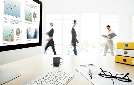 Expand The Powers Of Excel With PowerPivot