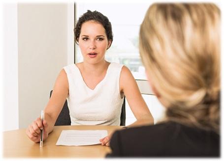 Hiring interviews