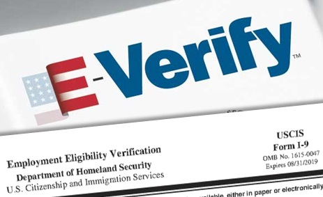 I-9 and E-Verify Compliance