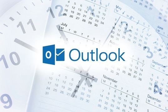 Outlook Calendars