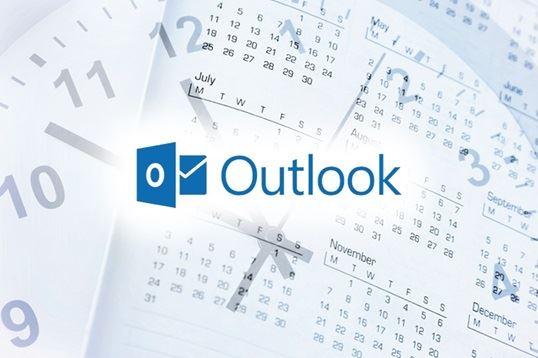 Outlook Calendars