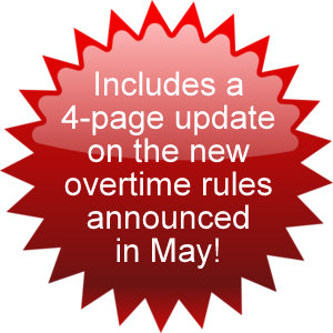 Includes a 4-page update
