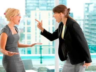 Workplace Incivility