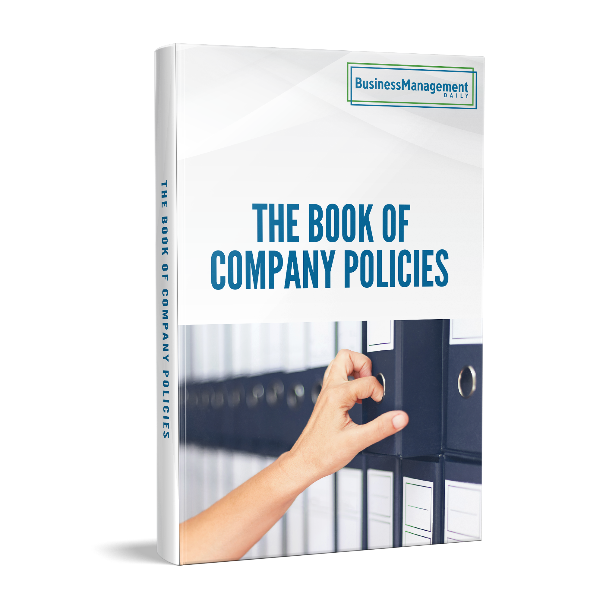 The Book of Company Policies