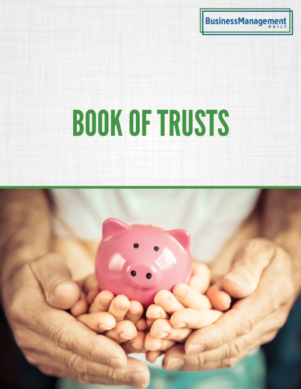 The Book of Trusts