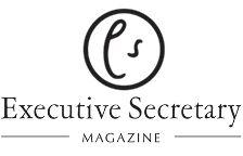 Executive Secretary Magazine