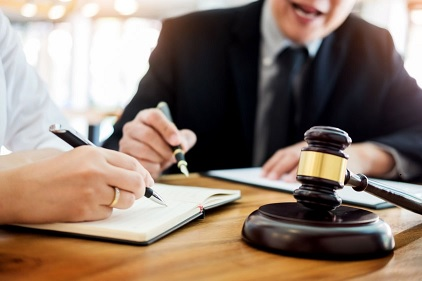 Managing Within the Law