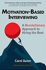 Motivation-Based Interviewing by Carol Quinn