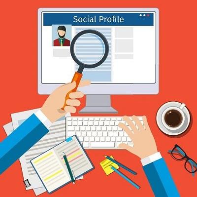 Online Recruiting