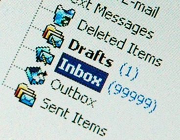 Full Outlook Inbox