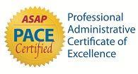 the advanced admin professional skills workshop