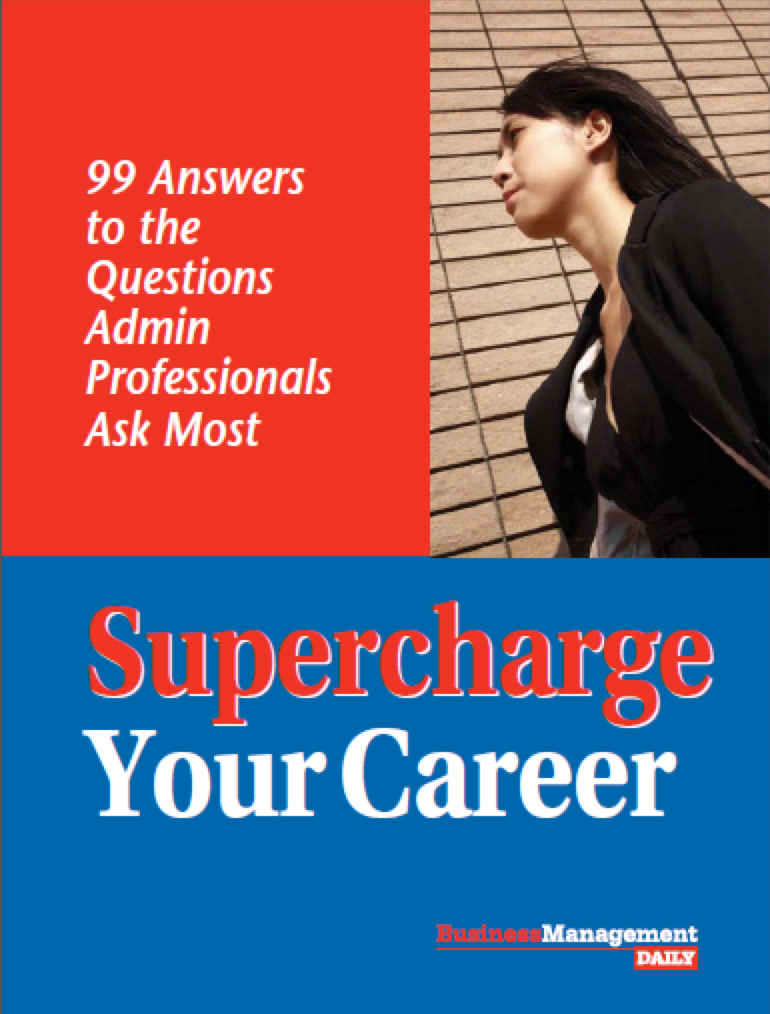 Supercharge Your Career