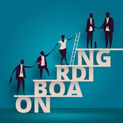 Onboarding & Reboarding
