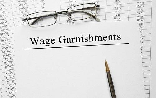 Wage Garnishments