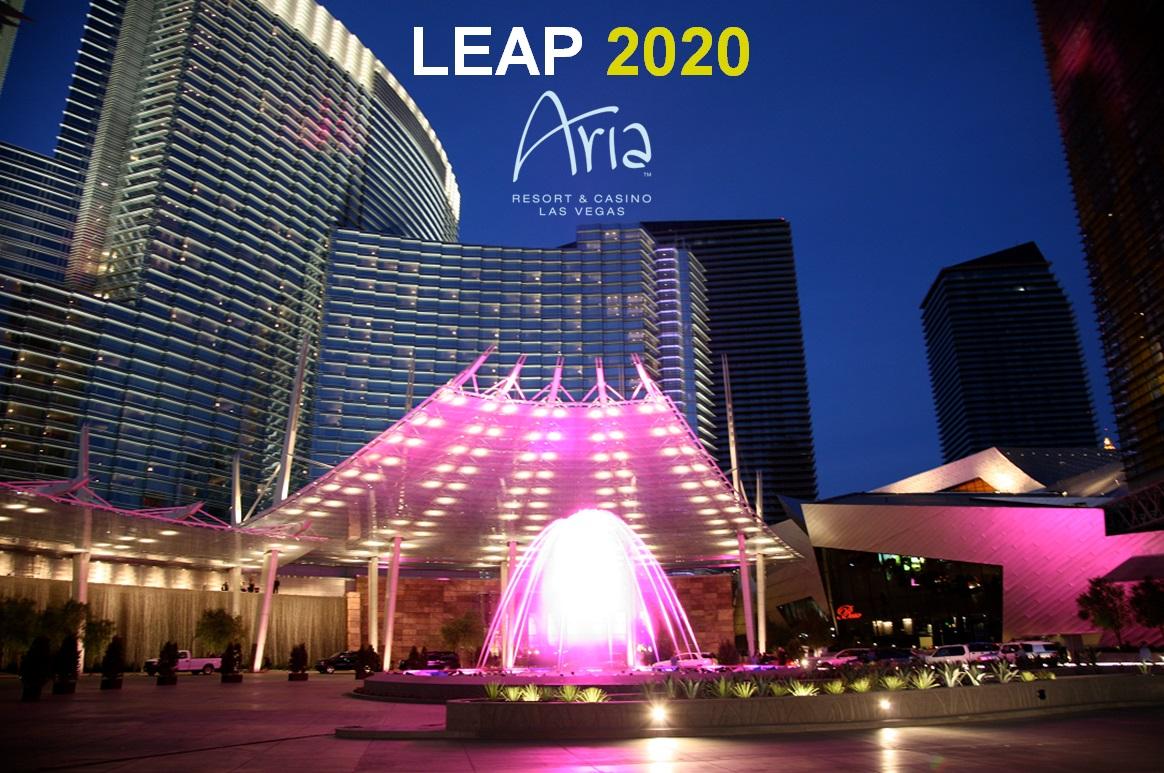 LEAP 2020