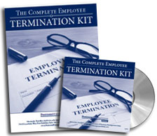 The Complete Employee Termination Kit