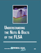 Understanding the Nuts & Bolts of the FLSA