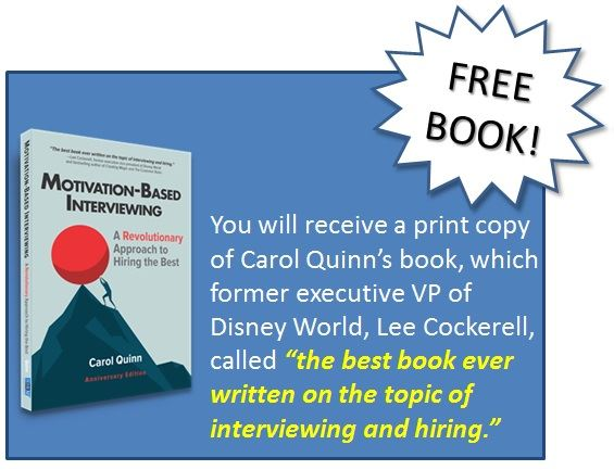 Interviewer Boot Camp