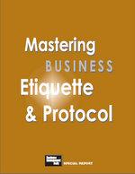 mastering etiquette