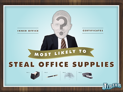With Your Office Supplies Business Management Daily