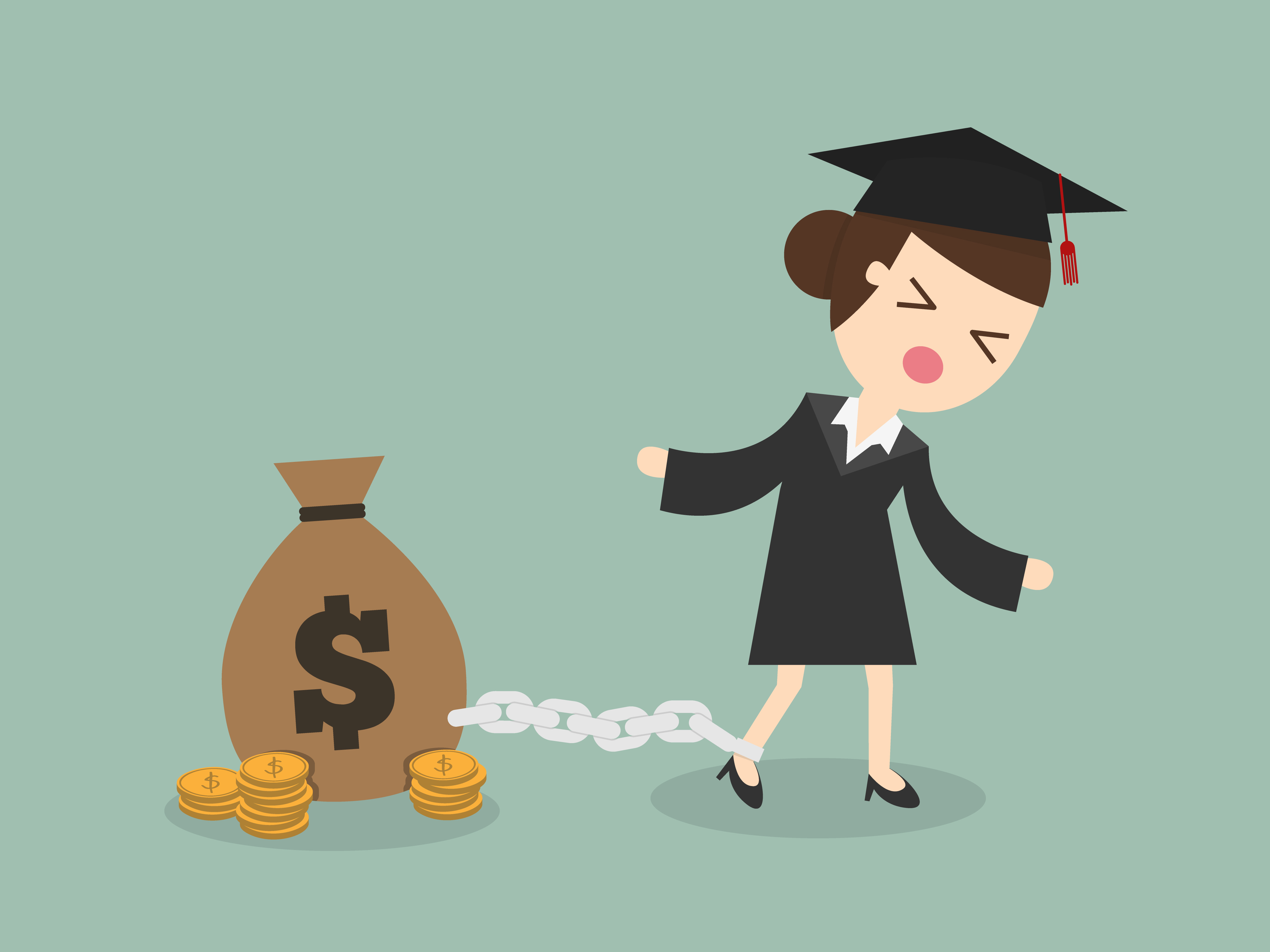 Your 401(k) plan may help employees with student loan debt