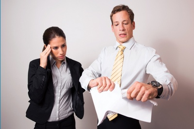 What to do when worker refuses to sign disciplinary memo