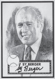 Sy Berger