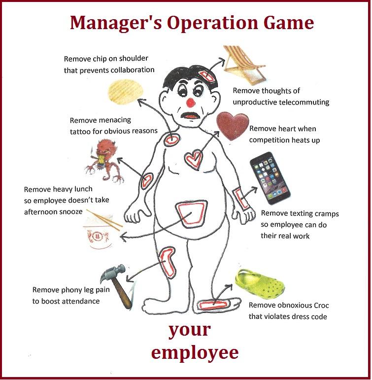 managing people at work pdf