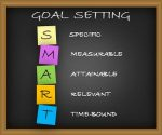 Execute effectiveness: 5 tips for setting SMART goals