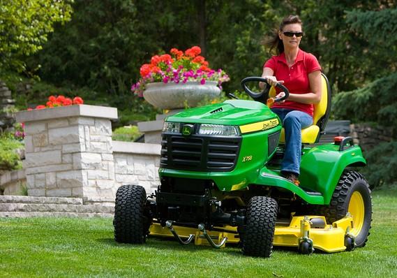 Mowing Lawns Habits And Delegation Business Management