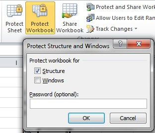 Protecting Excel Worksheets (from yourself and others) - Business