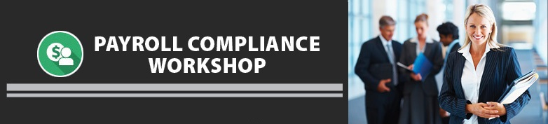 Payroll Compliance Workshop