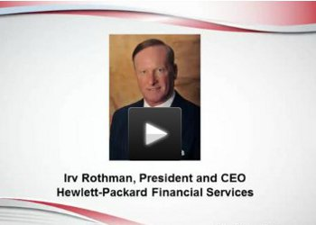 Interview with leader Irv Rothman