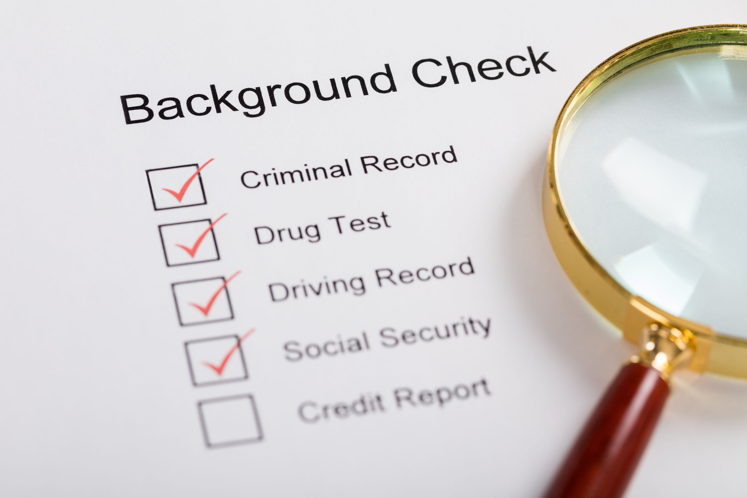 The real story behind 4 background check myths