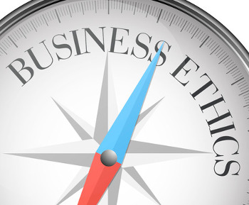 business ethics compass
