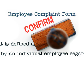 7 steps for handling employee complaints
