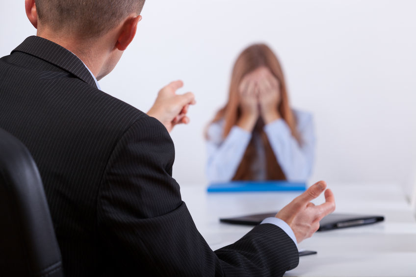 EEOC issues new enforcement guidance on harassment