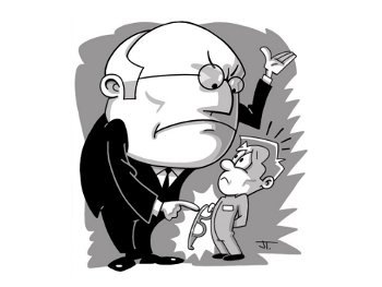 Stop workplace bullying by training your staff