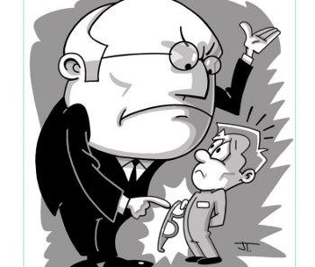 Workplace bullying: When HR is the target