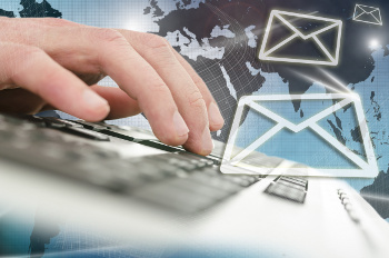 How to separate vital info in email chatter